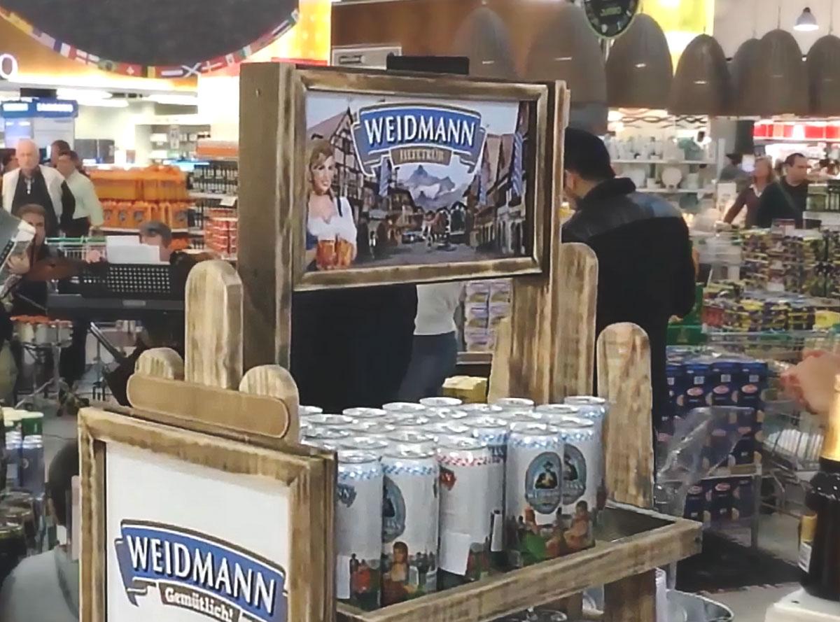 weidmann_stand