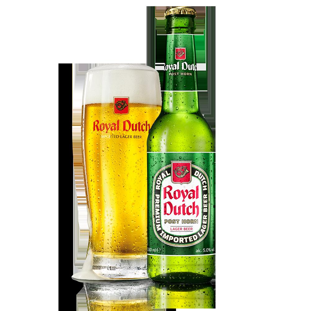 Bier Royal