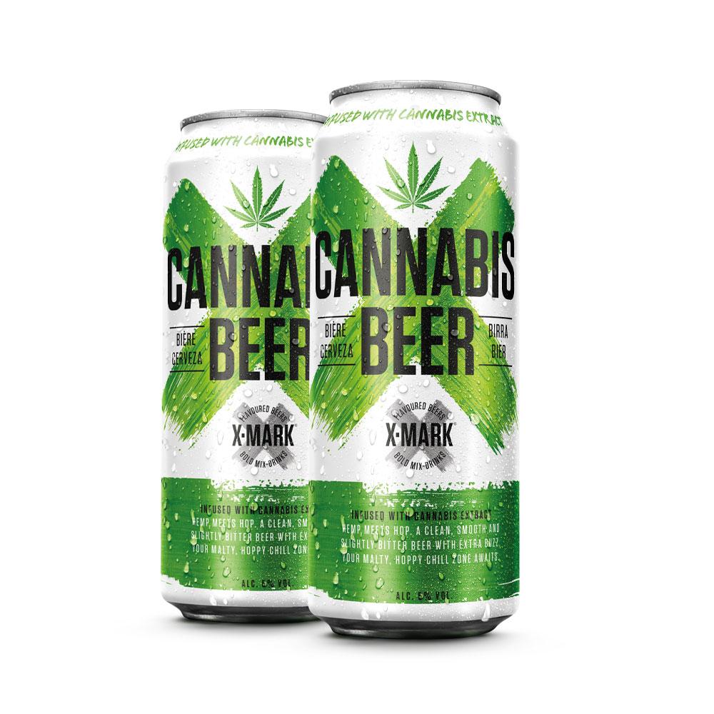 Bia X-mart Cannabis
